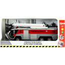 Friction fire truck [Incl.batt.]